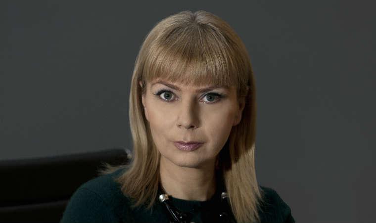 Elżbieta Bieńkowska minister rozwoju regionalnego