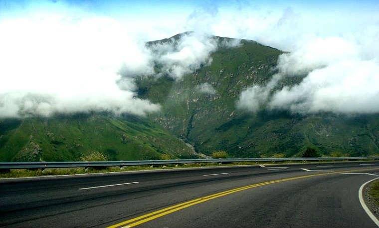 Droga krajowa nr 9 w Argentynie