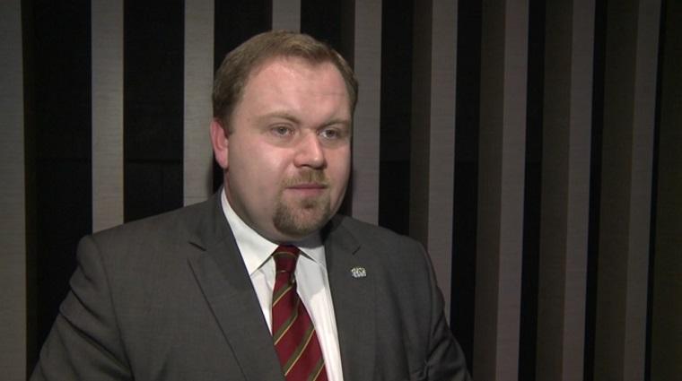 Andrzej Maciejewski, wiceszef GDDKiA