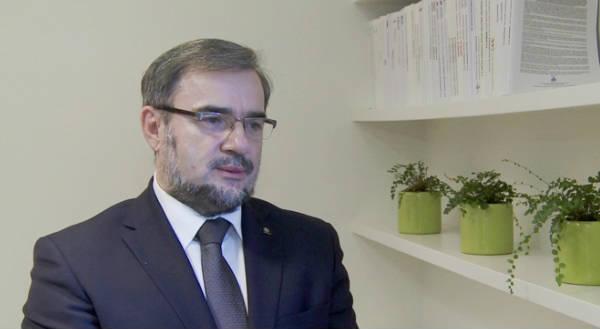 Wiesław Nowak prezes ZUE