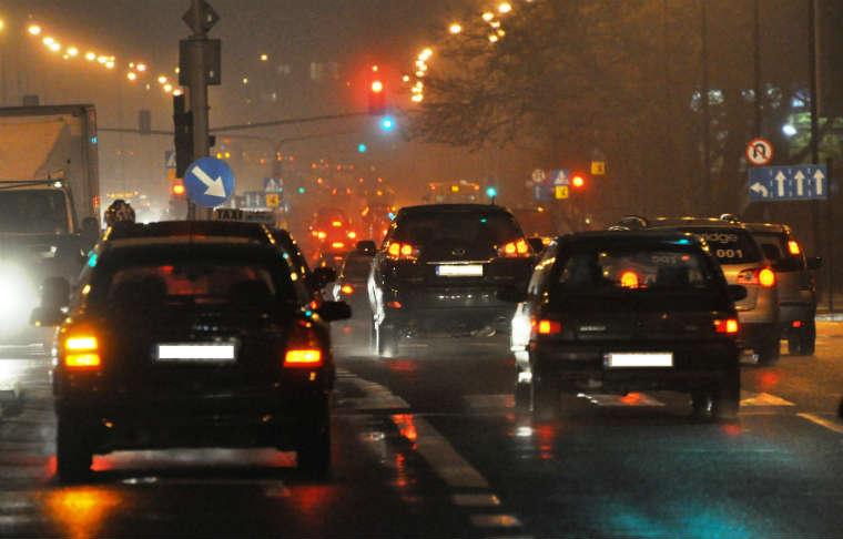 Ulica Górczewska w Warszawie Fot. ZDM Warszawa