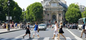 Jak kraje UE chronią pieszych