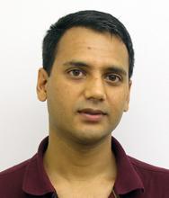Bhargava Saurabh źródło: Carnegie Mellon University