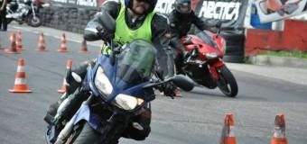 Bydgoszcz wpuściła motocykle na buspasy. Od dziś