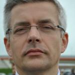 Maciej Mosiej, sekretarz Krajowej Rady Bezpieczeństwa Ruchu Drogowego Fot. Łukasz Zboralski/brd24.pl