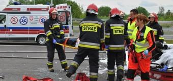 Ostrzeżenie brd24.pl: Więcej wypadków od początku roku. Rok 2018 to może być znów 3 tys. ofiar