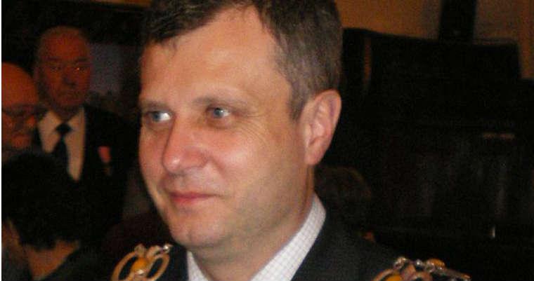 Jacek Karnowski, prezydent Sopotu Fot. Wikipedia/ CC-BY-3.0