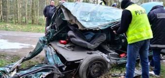 Rewolucja w bezpieczeństwie dzięki Policji. Powstaną komisje ds. badania śmiertelnych wypadków drogowych