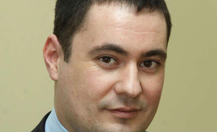 Łukasz Lendner, dyrektor mazowieckiego oddziału GDDKiA. Fot. GDDKiA