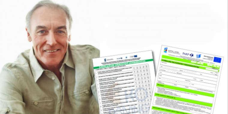 Dr Marek Łepkowski z ITS, koordynator projektu ekodriving dla ośrodków szkolenia kierowców. Fot. arch. projektu