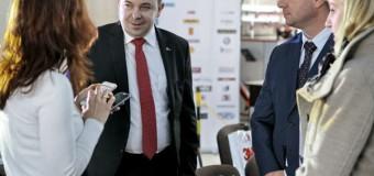 Instytut Transportu Samochodowego relacjonował w Sejmie, co robi dla BRD
