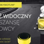 Błyskotliwi - plakat promujący konkurs MSW dla szkół. Źródło: MSW