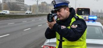 W Polsce najbardziej w UE wzrosła liczba mandatów i kontroli trzeźwości kierowców