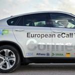 eCall system źródło:ETSC