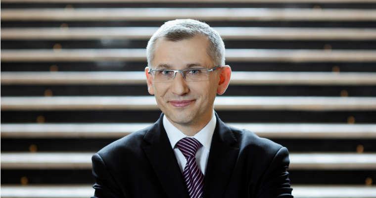 Krzysztof Kwiatkowski, prezes NIK Fot. NIK
