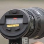 Radar Iskra-1 wykorzystywany w policji. Źródło: policja.pl