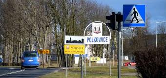 Polkowice. Pierwsza instalacja systemu rejestracji przejazdów na czerwonym świetle