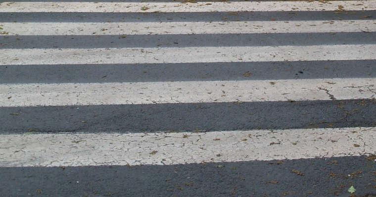 Przejście dla pieszych. Fot. MMich/CC-ASA-4.0