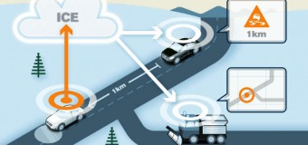 Samochody z informacjami w chmurze. Volvo wypuszcza tysiąc aut na testy