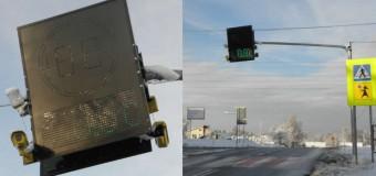 Wariat! Znaki w gminie Tarnów ostro pouczają kierowców