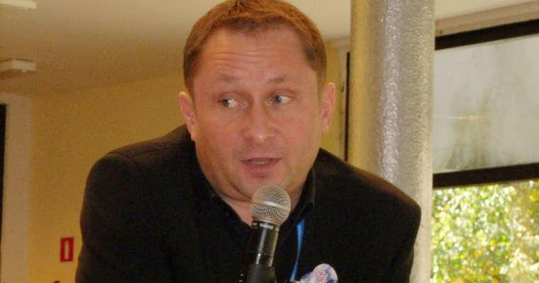 Kamil Durczok. Fot. Wikipedia/CC-BY-2.0