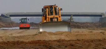 Już wiadomo, kto zbuduje betonowy odcinek autostrady A1 w woj. śląskim
