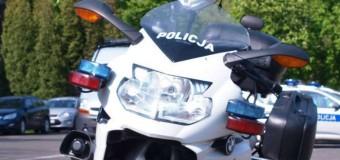 Warszawa. Policja robi darmowe szkolenie dla motocyklistów