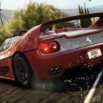 Need for Speed. Źródło: EA Games