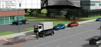 M City. W Detroit powstało miasteczko do testowania autonomicznych samochodów