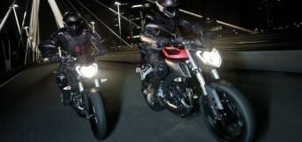 Yamaha pomaga kierowcom bezpiecznie przesiąść się na motocykl 125 ccm