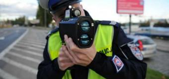 """Policja rusza z radarami. W ten weekend duża akcja """"Prędkość"""""""