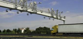 ViaTOLL rośnie: kolejne rozszerzenie sieci płatnych dróg dla samochodów ciężarowych