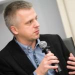 Konrad Drozdowski, dyrektor generalny Związku Stowarzyszeń Rada Reklamy. Źródło: uokik.gov.pl