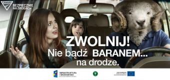 Jaki sens mają kampanie o bezpieczeństwie na drodze? Zbadali to