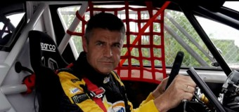 Krzysztof Hołowczyc stracił prawo jazdy. Jechał w obszarze zabudowanym 113 km/h