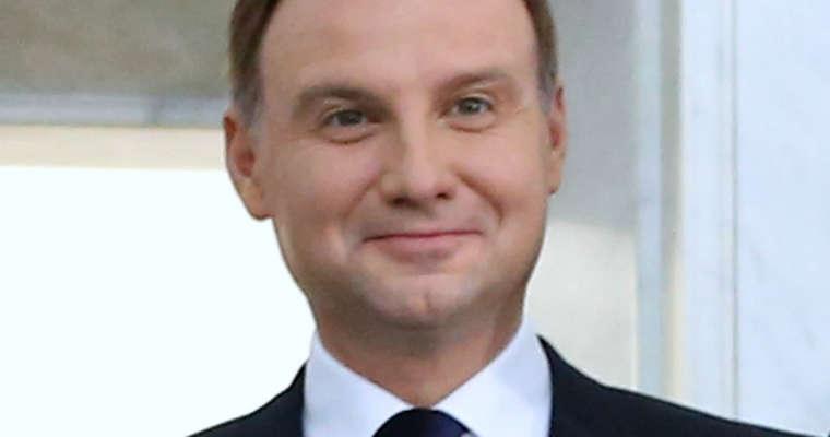 Prezydent Andrzej Duda Fot. Michał Józefaciuk/CC-ASA-3.0