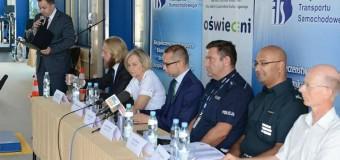 Policja oceniła poprawę bezpieczeństwa pieszych… liczbą wystawionych mandatów pieszym