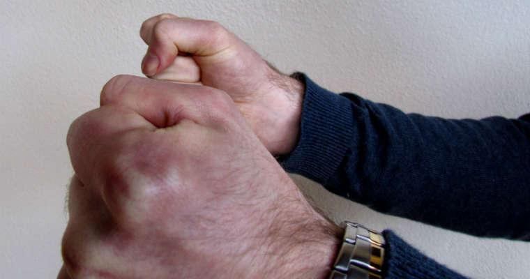 Ręce Fot. rgbstock.com