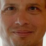 Jacek Grunt-Mejer, psycholog transportu z UW. Fot. Facebook