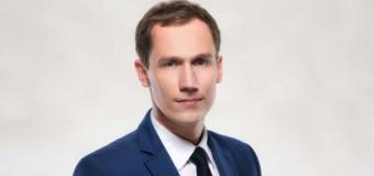 Polityk Koriwn przechodzi na czerwonym: To mój program wyborczy