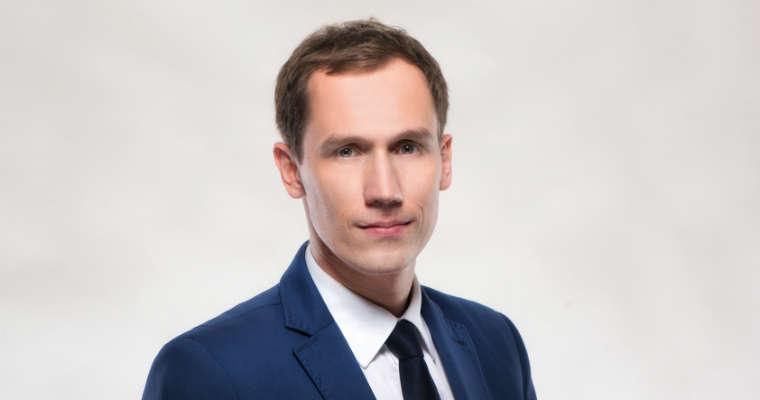 Konrad Berkowicz. Fot. konradberkowicz.pl