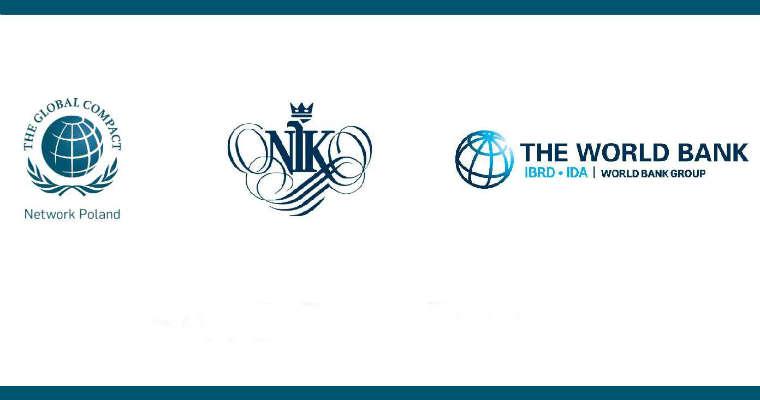 Konferencja NIK, BŚ i ONZ