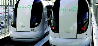 Londyn wypuszcza na ulice autonomiczne samochody