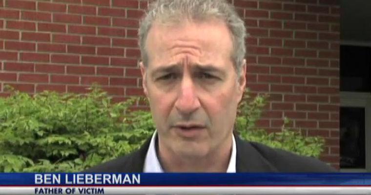 Ben Lieberman. Źródło: YouTube