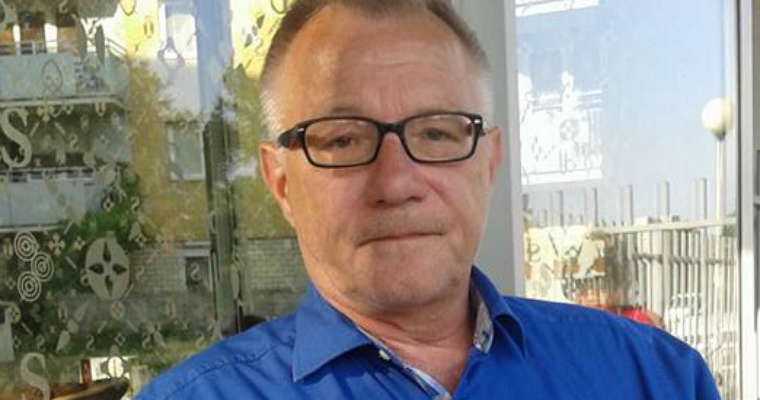 Janusz Popiel, prezes Alter Ego Fot. archiwum prywatne