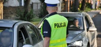 Inwazja żółtych pałek – jak rosła liczba policyjnych kontroli alkomatami