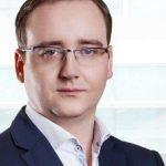 Konrad Romik, Sekretarz Krajowej Rady BRD. Fot. SKRBRD