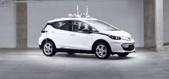 Estonia wpuszcza na drogi samochody autonomiczne