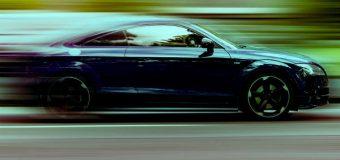 Top 5 marek aut najczęściej przejeżdżających na czerwonym świetle w Polsce