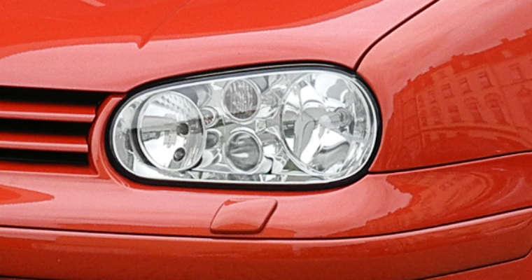 VW Golf. Fot. Eigenes Werk/CC Uznanie Autorstwa 3.0